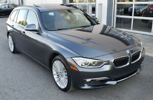 2015 BMW 328I xDrive TOURING! 1 OWNER!