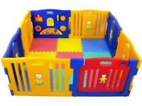 Childs play pen
