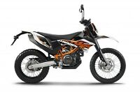 2015 KTM 690 ENDURO R ABS