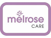 **CARERS & DOMICILIARY CARERS WANTED**