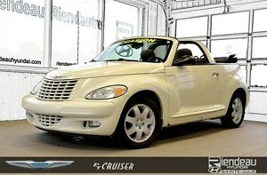 2005 Chrysler PT Cruiser Touring + + A/C