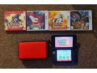 3DS XL (unboxed)