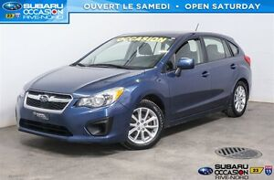2013 Subaru Impreza Touring MAGS+BLUETOOTH+SIEGES.CHAUFFANTS
