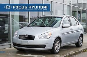 2008 Hyundai Accent GL - FUEL EFFICIENT, GREAT COMMUTER OR SECON