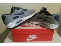 New Nike Air Max 90 - New with Box - Denim - UK Sizes: 6, 7, 8, 9, 10 & 11 available