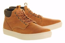 *For Sale* Timberland Leather Chukka Boots|Sizes 7,8,9|BNIB|£60