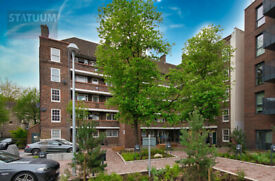 Newly Refurbished 3 bed flat (NO LOUNGE) near Bow - East London E3