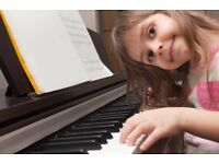 Piano Lessons Brislington