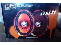 "6x9"" 300w car speakers"