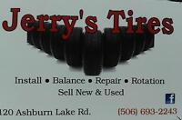 Jerry's Tires