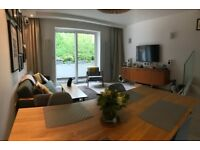 Good size two double bed maisonette with balcony in the heart of Highbury (approx. 730 sq ft).