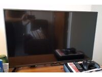 "LG 42"" Full HD LED TV - LB5500 (Great Condition)"