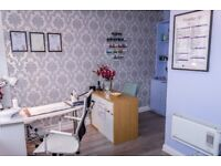 Number 10 Massage & Beauty at 10 Blatchington Road Hove BN3 3YN