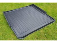 Genuine Renault Grand Scenic II (2003-2009) heavy duty boot liner