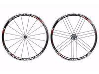 Campagnolo SCIROCCO 35 Wheelset Rims Clincher 2015 Campagnolo Black CPW190