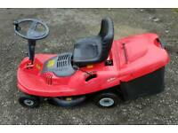 Castelgarden XE70 Ride On Mower Breaking For Spares