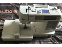 Brother SE-425 Sewing & Embroidery Machine
