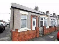 Fully Refurbished Two Bedroom Cottage to Rent in Millfield.