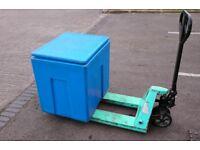 Ice / Cool / Freezer box