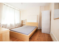 Double room near Elephant and Castle for September