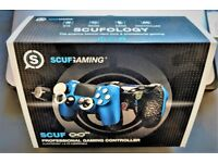 PS4 Controller SCUF INFINITY 4PS Prestige Collection PC PS4