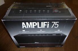 Line 6 Amplifi 75 Bluetooth 75 Watt Guitar Amplifier