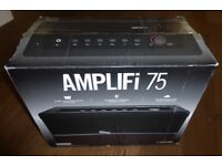 Line 6 Amplifi 75 Bluetooth 75 Watt Guitar Amplifier