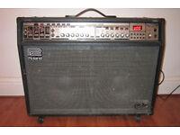 Roland Amp VGA-7 Amlifier Modeller. JC120 Fender Twin JC77 2x12 Deluxe Stereo Chorus Mesa Boogie