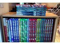 29 GUINNESS BOOKS of RECORDS
