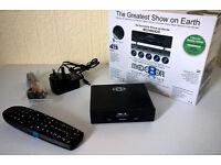 Mede8er MED400X2S Media Player