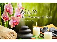 SIAM THAI MASSAGE LISBURN