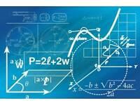 Maths in English and Polish Language