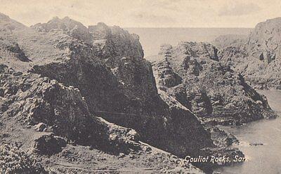 SARK : Gouliot Rocks