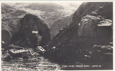 SARK ( Channel Islands) : Fairy Grotto RP-JUDGES