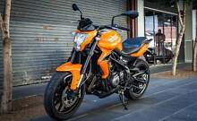 2015 Benelli BN 302 South Yarra Stonnington Area Preview