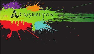 TRISKELYON
