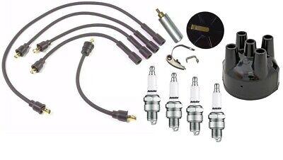 H4 Magneto Tune Up Kit Copper Wires Ih Farmall W6 Super W6 Super O6 Tractor