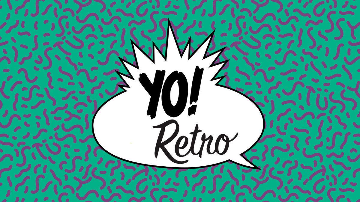 Yo!Retro