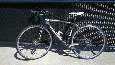 764927d824a 2010 Bianchi 928 Racing Bike Carbon Fiber 50cm Made in Italy