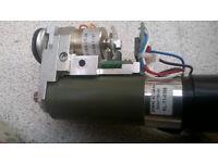 DC Getriebemotor Portescap M915L 1330:1 3V