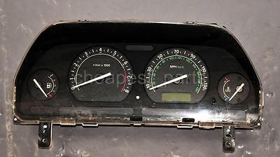 Used Land Rover Instrument Clusters for Sale - Page 5