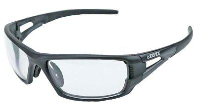 Elvex Rimfire Safetyshootingtactical Glasses Clear Lens Ballistic Z87.1