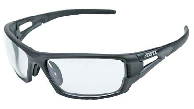 Elvex RimFire™ Safety/Shooting/Tactical Glasses Clear Lens
