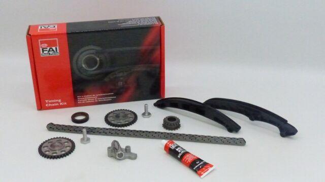 Timing Chain Set Timing Chain Chain Set Audi Skoda VW 1.4 1.6 FSI