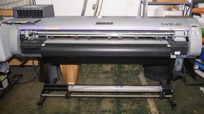 Mimaki Cjv30-160 Printer