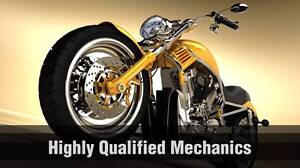 Love Motorcycles Mobile Mechanic Service  call - 0 Bligh Park Hawkesbury Area Preview