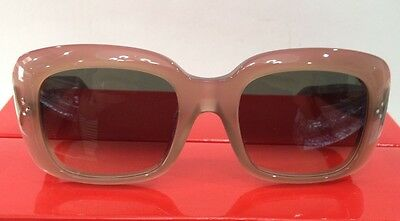 CELINE CL 41044/S GKYXM PALE PINK SUNGLASSES STORE DISPLAY CL41044S NEW
