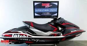 Jetski CUSTOM Honda R-12X turbo 2 seater Jet ski and trailer Ashmore Gold Coast City Preview