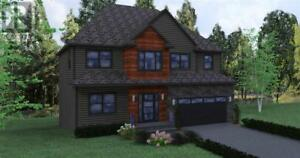 Lot 605 619 McCabe Lake Drive Sackville, Nova Scotia