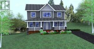 Lot 529 299 Bearpaw Drive Beaver Bank, Nova Scotia